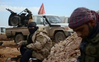 Astana Talks: Asad regime - Syrian Rebels meets in Kazakhstan