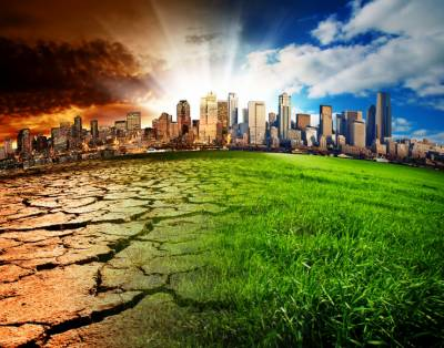 Climate Change Myth or Reality