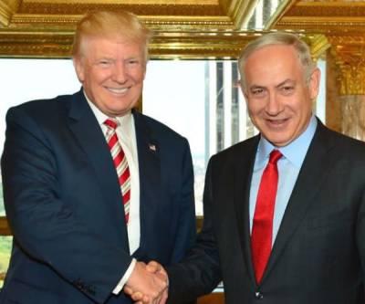 Donald Trump invites Israel's Netanyahu to US: PM's office