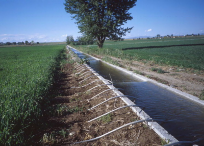 Govt decides to launch 13 irrigation & water supply schemes in FATA