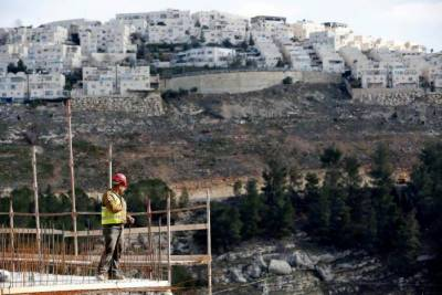 Israel to build new Jewish settlements in Jerusalem