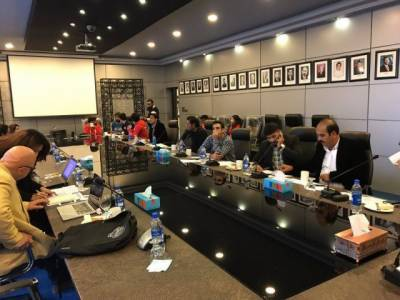 Pakistan Super League replacement players draft held