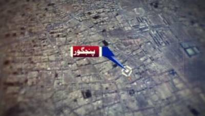 Security Forces convoy ambushed in Balochistan