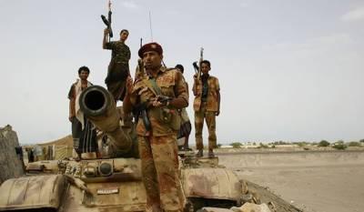 Yemeni Forces achieve landmark victory on Red Sea coast