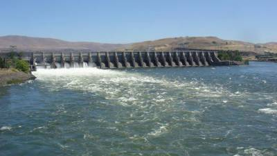 450 small dams constructed in Balochistan