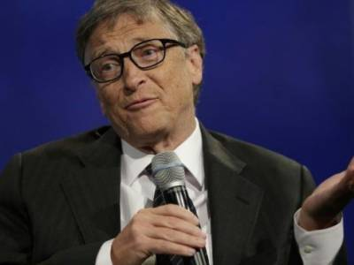 Bill Gates could be the World's first trillionaire