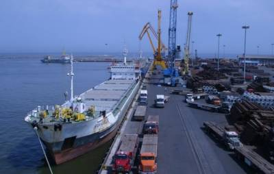 Chabahar Port Phase-1 to become operational