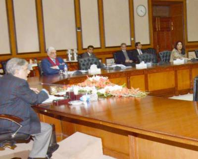 ECNEC approves projects worth Rs. 52 billion