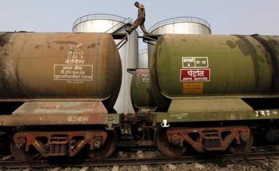 India-UAE ink historic strategic oil reserves pact