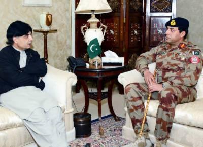 Nisar vows to foil anti-Pakistan conspiracies