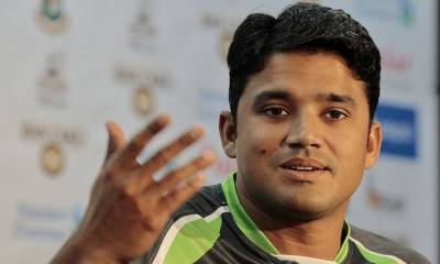 Pak Vs Aus 5th ODI: Azhar Ali strange reason for series defeat