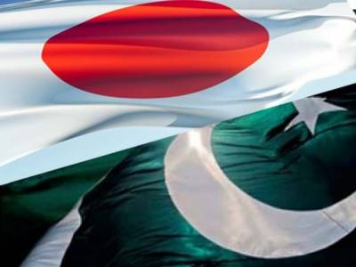 Pakistan-Japan FTA talks urged by PM