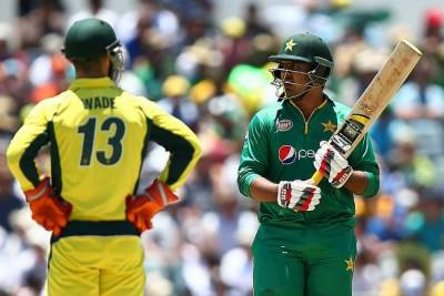 Pakistan Vs Australia 5th ODI Match squads