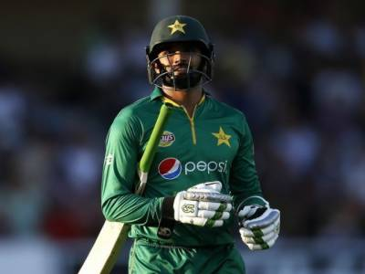 Pakistan Cricket Team Captain Azhar Ali suspended by ICC
