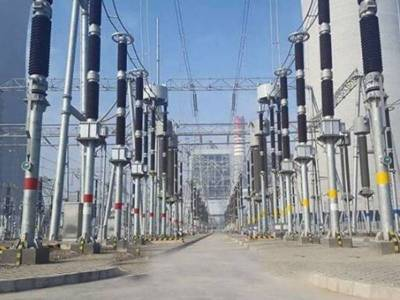 1320 MW Sahiwal Coal Power Plant connected with National Grid