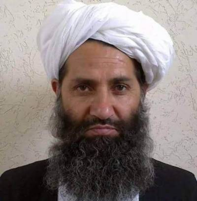 Afghan Taliban Commander replaces 16 shadow governors