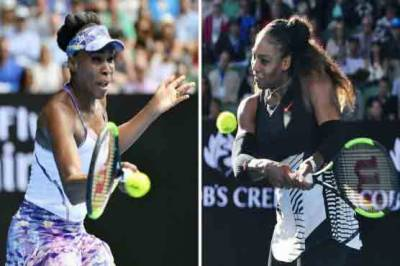 Australian Open: Only Venus Williams can stop Serena Williams from making history
