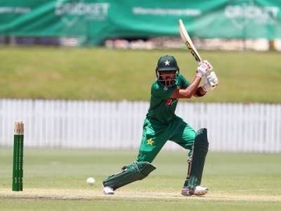 Babar Azam bowling action tested in Australia