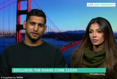 Faryal Makhdoom gives ultimatum to Amir Khan as more leaked videos expected