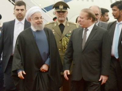 Iran hints at joining Pakistan-China-Russia trilateral regional alliance
