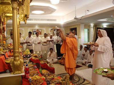 Islamabad to have first Hindu temple