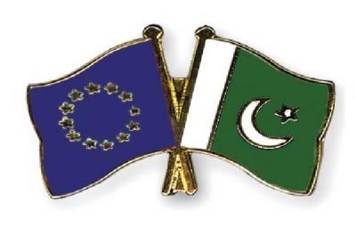 Pakistan-EU energy dialogue commences in Brussels