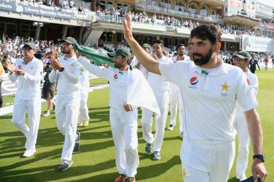 PCB asks Misbah and Younis to quit