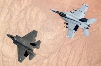 President Donald Trump orders 'great rebuilding' of US military