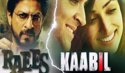 RAEES - KAABIL release dates in Pakistan announced