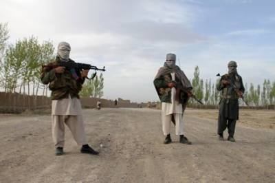 Afghan Taliban collecting utility bills in Afghanistan: NYT