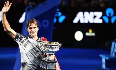 Australian Open Final: Roger Federer makes history