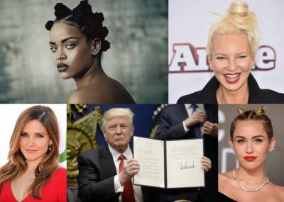 How Hollywood reacted to the Donald Trump ban over Muslims entry?