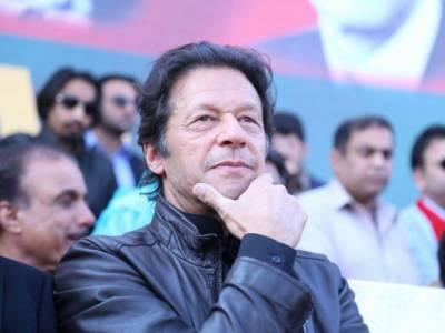 Imran Khan prays for US visa ban for Pakistanis