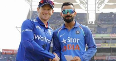 India beats England in 2nd T20 Match