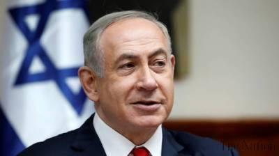 Israeli PM Benjamin Netanyahu in hot waters