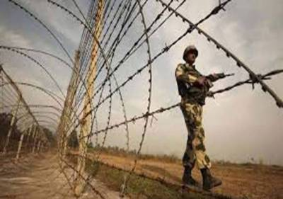 Pakistan Army responds to Indian Army rocket launchers, RPG-7 fires across LoC