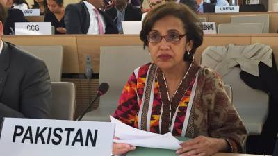Tehmina Janjua to become the first female Foreign Secretary of Pakistan