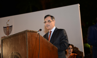 CJP Justice Saqib Nisar takes another suo moto notice