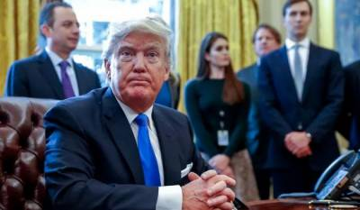 Donald Trump Work Visa Policy unleashed: Overseas immigrants targeted