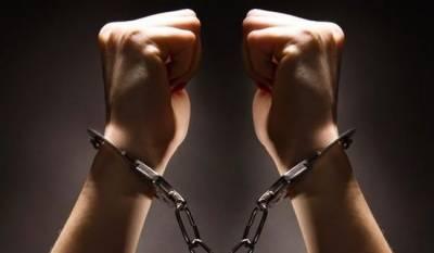 FIA arrests four human smugglers