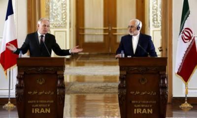 Iran warns US ahead of UN Security Council urgent meeting