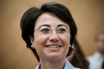 Israel to face consequences in case to legalize land grabs in West Bank: Hanin Zoabi