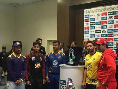Pakistan Super League PSL-2: All you want to know