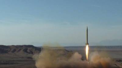 Russia jumps in to save Iran after Ballistic Missile Test