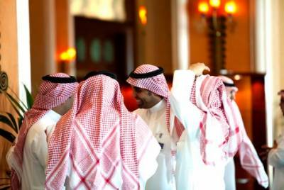 Tax-free days end for Saudis