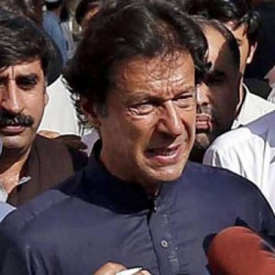 51% population of KP benefiting from Insaf Health Cards: Imran Khan