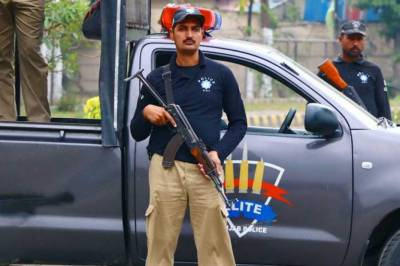 Lahore Police arrest brother of PML-N Minister