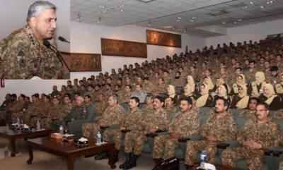 Pakistan Army will give befitting response to any misadventure: COAS