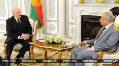 Pakistan - Belarus to raise bilateral trade to 1$ billion