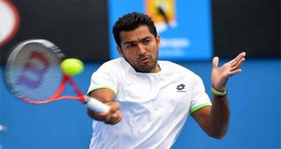 Pakistan defeats Iran in Davis Cup